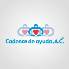 Logo Cadenas de ayuda