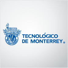 Logo Tec de Monterrey